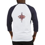 JC Star - Baseball Jersey
