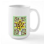 JC Star - Large Mug