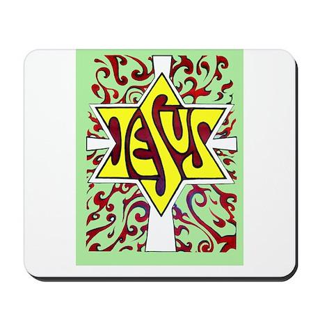 JC Star - Mousepad