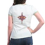 JC Star - Ringer T-Shirt