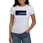 Saturn View Women's T-Shirt