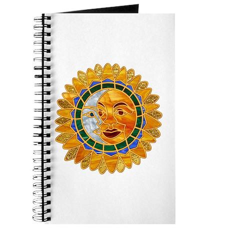 Sun Moon Celestial Journal