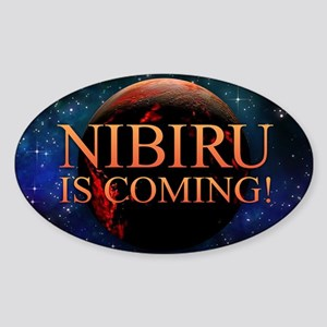 Nibiru Sticker