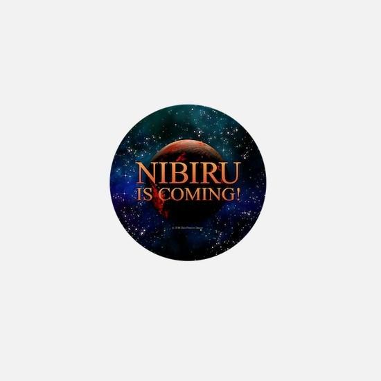 Nibiru Mini Button