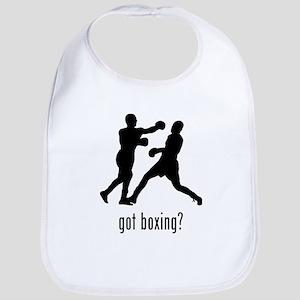 Boxing 1 Bib