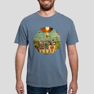 Ballooning on Sunday T-Shirt