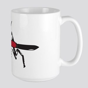 Multi Tool Large Coffee Mugs