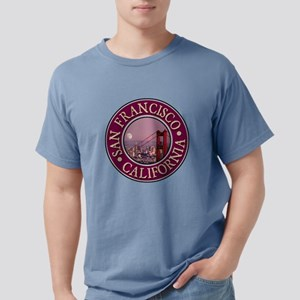San Francisco 3 T-Shirt