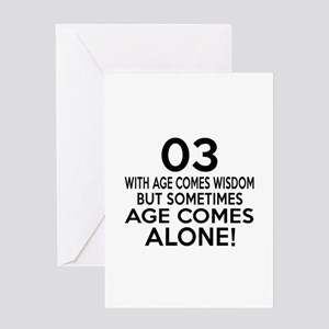 03 Awesome Birthday Designs Greeting Card