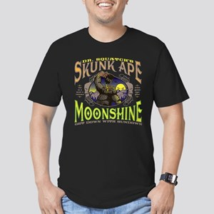 Dr. Squatch's Skunk Ape Moonshine T-Shirt
