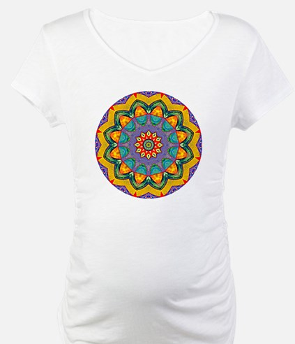 MANDALA ART Shirt