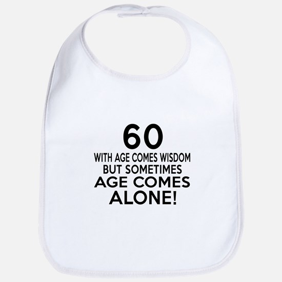 60 Awesome Birthday Designs Bib