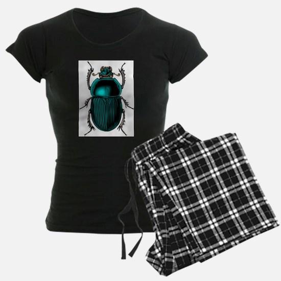 BEETLE - BUG Pajamas