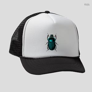 BEETLE - BUG Kids Trucker hat