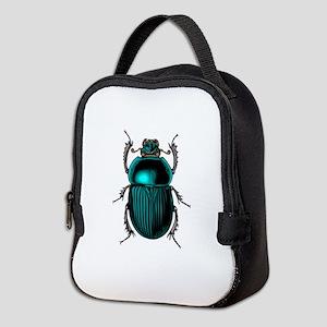 BEETLE - BUG Neoprene Lunch Bag
