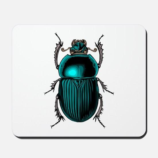 BEETLE - BUG Mousepad