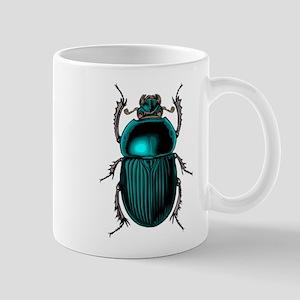 BEETLE - BUG Mugs