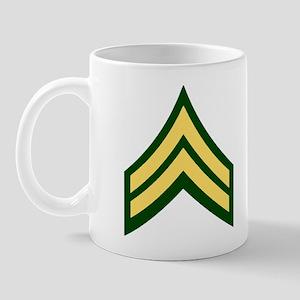 8th Infantry Division<BR> 11 Ounce Mug 3