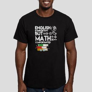 But Math Is Importanter T Shirt T-Shirt