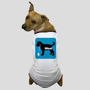 iWoof Schnoodle Dog T-Shirt