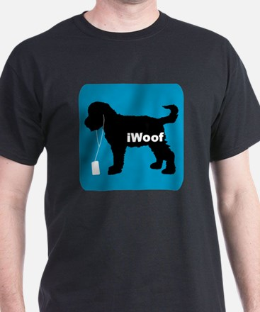 iWoof Schnoodle T-Shirt