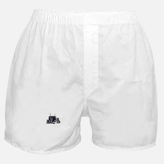 Cute Peterbilt Boxer Shorts