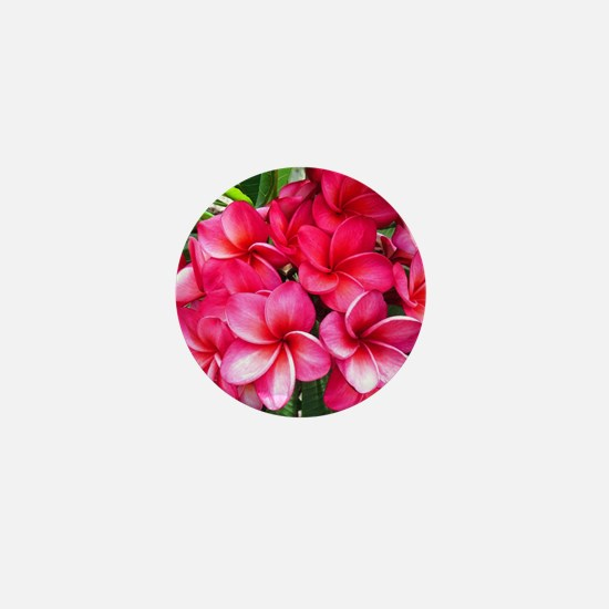 Botanicals Mini Button