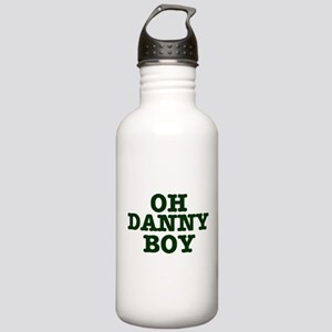 OH DANNY BOY! Stainless Water Bottle 1.0L