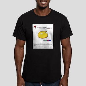 VANADIEL WIRELESS T-Shirt