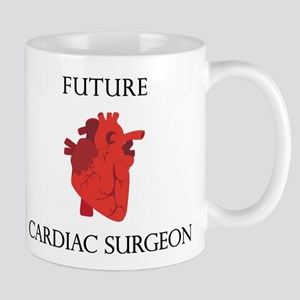 Future Cardiac Surgeon Mugs