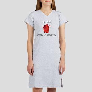 Future Cardiac Surgeon Women's Nightshirt