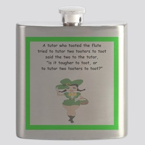 limerick Flask