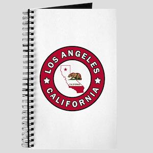 Los Angeles California Journal