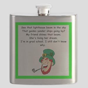 funny limerick Flask