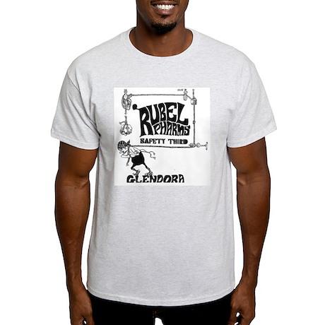 Safety Third Light T-Shirt