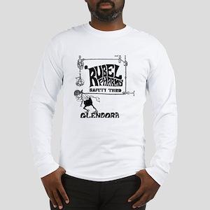 Safety Third Long Sleeve T-Shirt