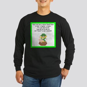 limerick Long Sleeve T-Shirt
