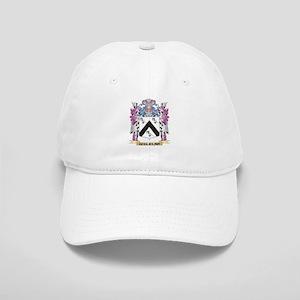 Guglielmo Coat of Arms (Family Crest) Cap