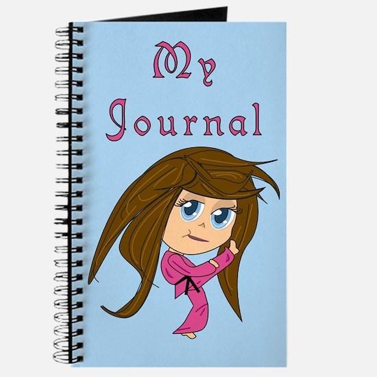 Kicking Spirit BrnBL Journal