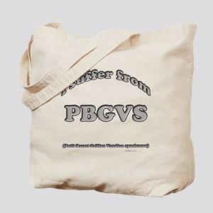 PBGV Syndrome2 Tote Bag
