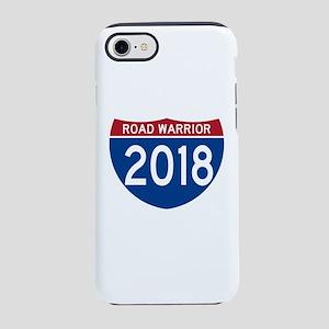 Road Warrior 2018 iPhone 8/7 Tough Case