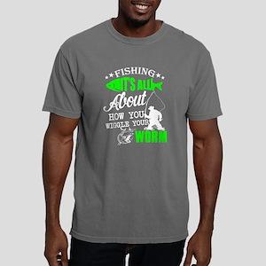 Fishing T Shirt T-Shirt