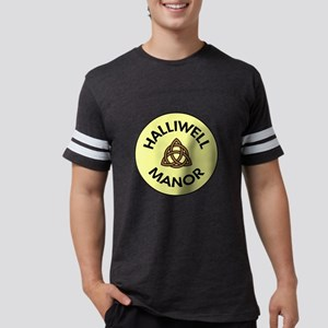 HALLIWELL MANOR T-Shirt