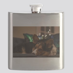 Missing you Flask