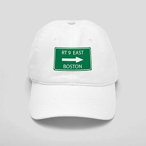 Route 9 Boston Cap