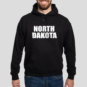 NORTH DAKOTA Hoodie (dark)