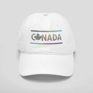 CANADA - Colors Cap