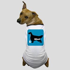 iWoof English Setter Dog T-Shirt