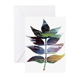 Ash tree Greeting Cards (20 Pack)