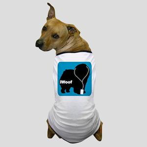 iWoof Chow Dog T-Shirt